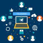 ۶ ایده ناب برای کسب و کار در تلگرام